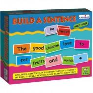 Creative's Build A Sentence III