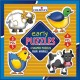 Creative's Early Puzzles Farm Animals