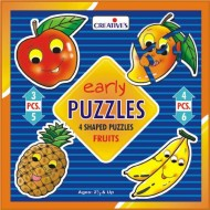 Creative's Early Puzzle Fruits