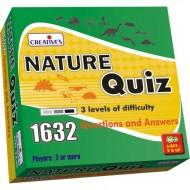 Creative's Nature Quiz