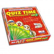 Creative's Quiz Time I