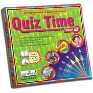 Creative's Quiz Time II