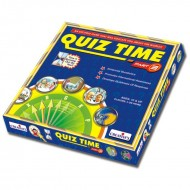 Creative's Quiz Time III