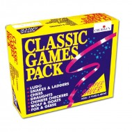 Creative's Classic Games Pack