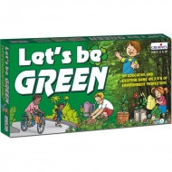 Creative's Let's Be Green New