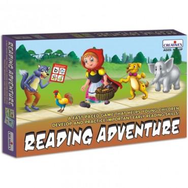 Creative's Reading Adventure New