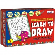 Creative's Learn to Draw I