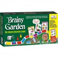 Creative's Brainy Garden