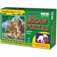 Creative's Jigsaw Puzzles 1