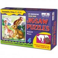 Creative's Jigsaw Puzzles 4
