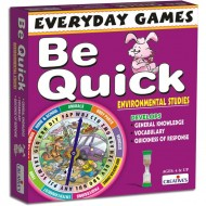 Creative's Everyday Games Be Quick Environmental Studies
