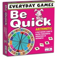 Creative's Everyday Games Be Quick Arithmetic