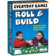 Creative's Everyday Games Roll Build