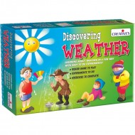 Creative's Discovering Weather