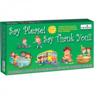 Creative's Say Please! Say Thank You!!