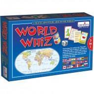Creative's World Whiz