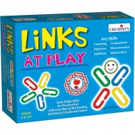 Creative's Links At Play