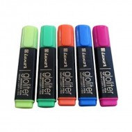 Luxor Assorted Highlighter Pen