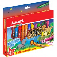 Luxor Jungle King Color Pen