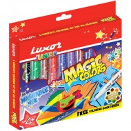 Luxor Magic Color Pen