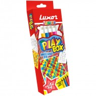 Luxor Play Box