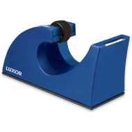 Luxor Tape dispenser Blue