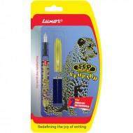 Luxor Leopard Fountain Pen