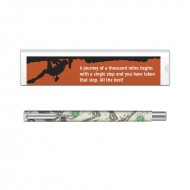 Parker Vector Dollar RB Bless Quotes 4