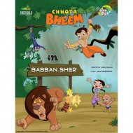 Chhota Bheem Vol 2 - Babban Sher