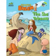 Chhota Bheem Vol 3 -Sea Princess