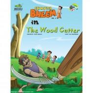 Chhota Bheem Vol 4 - Wood Cutter
