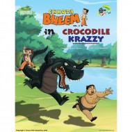 Chhota Bheem Vol 5 - Crocodile Crazy