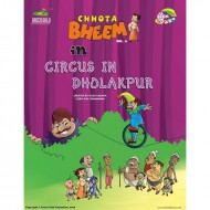 Chhota Bheem Vol 6 - Circus in Dholakpur