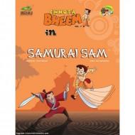 Chhota Bheem Vol 7 - Samurai Sam