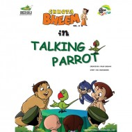 Chhota Bheem Vol 8 - Talking Parrot