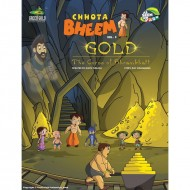Chhota Bheem Vol 9 - The Curse of Bhrambhatt