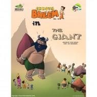 Chhota Bheem Vol 10 - The Giant