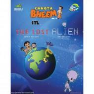 Chhota Bheem Vol 11 - The Lost Alien