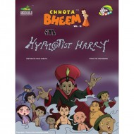 Chhota Bheem Vol 12 - Hypnotist Harry