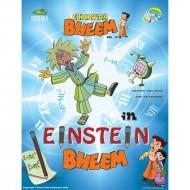 Chhota Bheem Vol 13 - Einstein Bheem