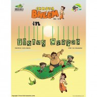 Chhota Bheem Vol 14 - The Flying Carpet