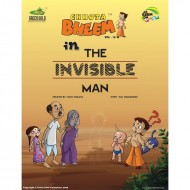 Chhota Bheem Vol 16 - The Invisible Man
