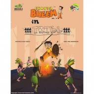 Chhota Bheem Vol 17 - Tribe
