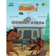 Chhota Bheem Vol 18 - Cowboy Bheem