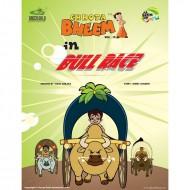 Chhota Bheem Vol 19 - Bull Race