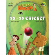 Chhota Bheem Vol 21 - 20-20 Cricket