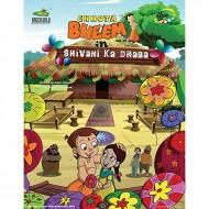 Chhota Bheem Vol 22 - Shivani Ka Dhaba