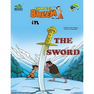 Chhota Bheem Vol 23 - The Sword
