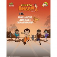 Chhota Bheem Vol 24 -Dholakpur Athletic Championship