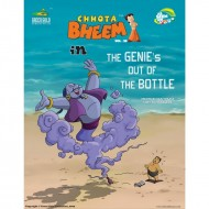 Chhota Bheem Vol 28 - Genie's Out of the Bottle